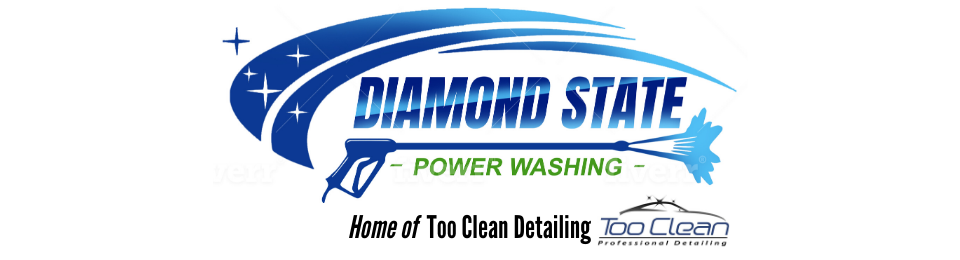 Diamond State Power Washing
